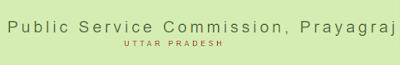 Free Job Alert: UPPSC Assistant Professor, Other Various Post Recruitment 2021 - Online Form For Total 130 Vacancy