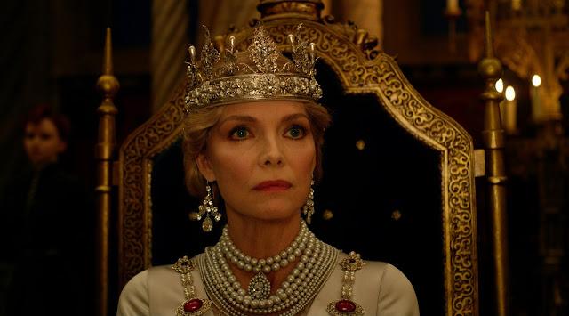 Zloba: Královna všeho zlého (Maleficent: Mistress of Evil) – Recenze