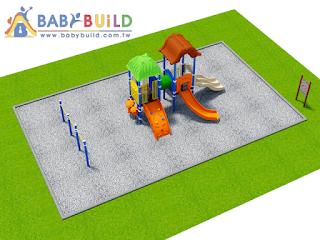 BabyBuild 遊戲規劃彩圖