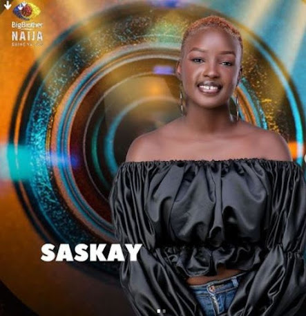 Saskay has expressed strong conviction #momusicdate