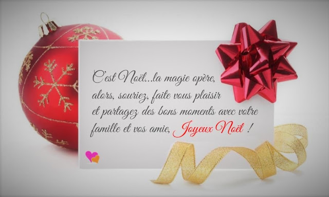 Textes sur la magie de Noël