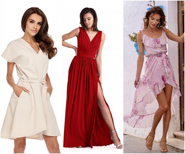 Gdzie kupić sukienkę na osiemnastkę?