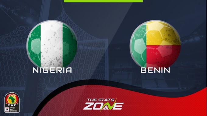 مشاهدة مباراة نيجيريا و بنين بث مباشر