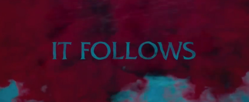Sinopsis Film Horor 2015: It Follows.