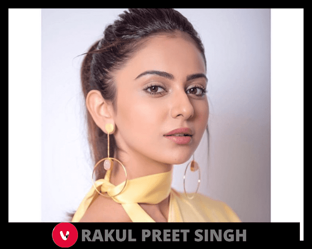 Rakul Preet Singh - Bio, Age, Weight, Height, Family, Education, Boyfriend, Affairs, Movies, Social Media More
