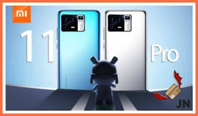 Spesifikasi dan Harga Xiaomi Mі 11