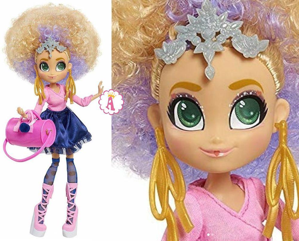 Большая кукла Хэрдораблс Белла из серии Hairmazing 2020