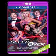 La noche que salvamos a mamá (2020) WEB-DL 720p Audio Dual