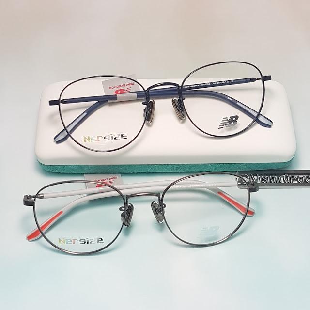 New Balance Nergize 眼鏡