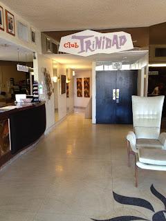 Swank Interiors Palm Springs