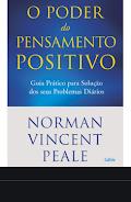 O Poder do Pensamento Positivo pdf - NORMAN VINCENT PEALE.pdf
