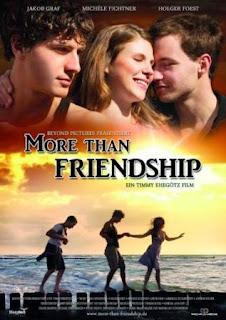 More than friendship, 2013