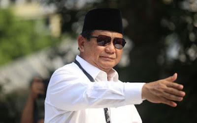 Jika Menang Pada Pilpres, Prabowo Pilih Menteri Tak Cetak Uang