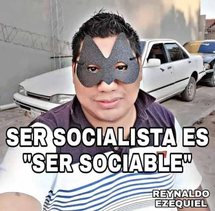 Candidato a diputado del MAS reconoce que desconoce conceptos sobre socialismo
