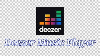 download aplikasi deezer music player mod v6.1 apk