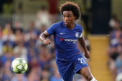 Ngôi sao sáng nhất hiện tại của Chelsea