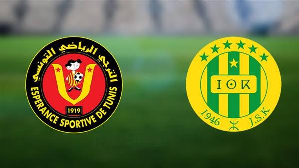 موعد مباراة شبيبة القبائل والترجي التونسي بث مباشر بتاريخ 01-02-2020 دوري أبطال أفريقيا