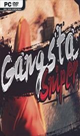 Gangsta Sniper - Gangsta Sniper-PLAZA