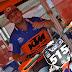 El Equipo Fish Market arranca ganando en el Campeonato Nacional Mexicano de Motocross 2017