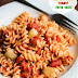 Roasted Garlic Tomato Pasta Sauce Recipe