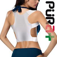 Corrector Postura Italiano Pura+ Ref. 1870 0378 0590 0606