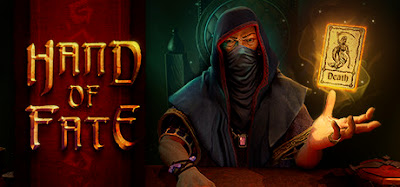 Hand of Fate Cerinte de sistem