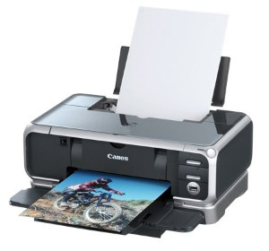 Canon PIXMA iP4000 Printer Driver and Manual Download