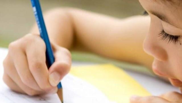 Δυσορθογραφία: Τι είναι και πώς μπορείτε να βοηθήσετε το παιδί σας;