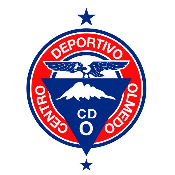 Centro Deportivo Olmedo Logo Vector Free Download (.ai, .eps, .cdr , .svg)
