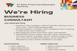 PT Rifan Financindo Berjangka Bandung