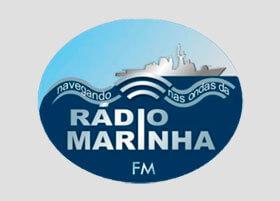 Ouvir agora Rádio Marinha 99,1 FM - São Pedro da Aldeia / RJ