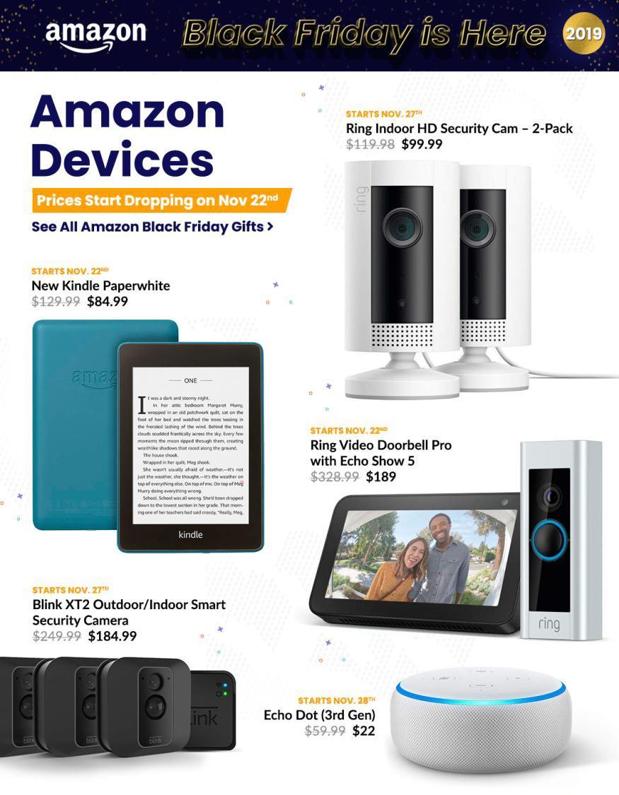 Amazon Black Friday 2019 Deals Page 2