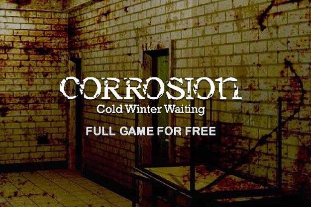 [Προσφορά]: Δωρεάν το ατμοσφαιρικό παιχνίδι μυστηρίου Corrosion Cold Winter Testing