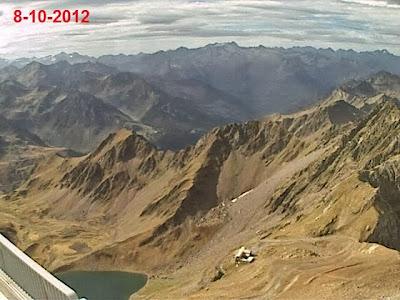 Webcam Pic du Midi