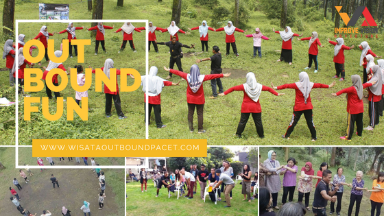 outbound fun wisata outbound pacet improve vision