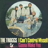 I Can't Control Myself (The Troggs)