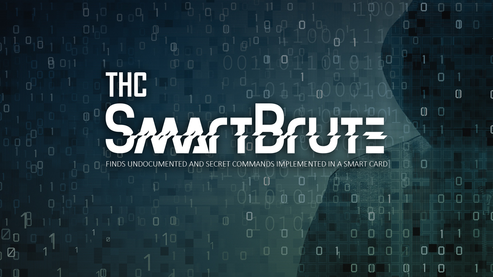 THC-SmartBrute - Finds Undocumented and Secret Commands Implemented In a Smart Card