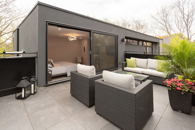 Beautiful Modern Homes By Smpl Design Studio Ontario Canada Most Beautiful Houses In The World