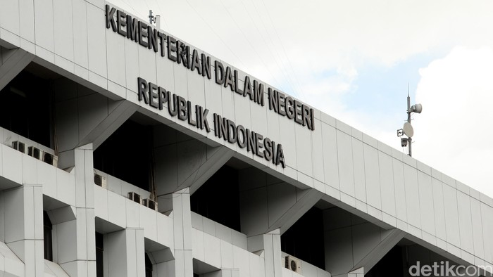 Kemendagri Rapat Internal soal FPI Besok, Bantah Bahas Pembubaran