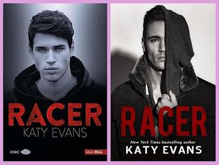 Reseña de la novela romántica contemporánea Racer