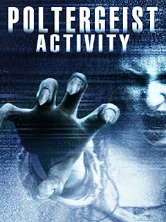 Poltergeist Activity (2015)