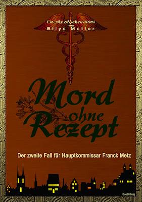 Harz-Krimi, Band 2