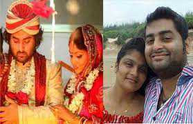 Arijit Singh Second Wife