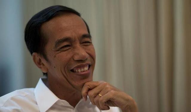 Kata Jokowi : PKI Nongol, Gebuk Saja