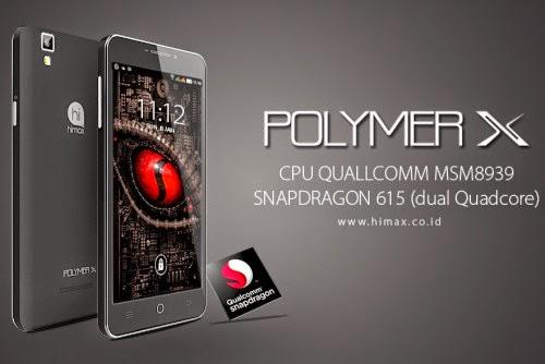 harga Himax Polymer X