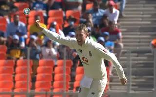 Joe Root 5-8 vs India Highlights