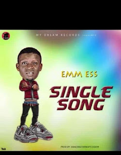 [Music] Emm Ess – Single Song
