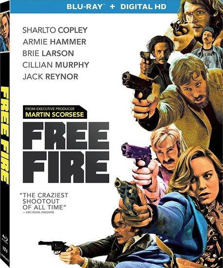 Free Fire (2016) 720p y 1080p BDRip mkv AC3 5.1 ch subs español