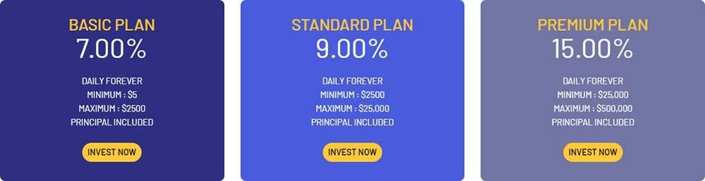Инвестиционные планы InViro