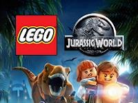 Lego Jurassic World Repack For PC Gratis Full Version